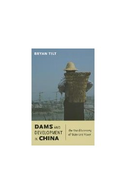 Abbildung von Tilt | Dams and Development in China | 2014 | The Moral Economy of Water and...