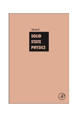 Abbildung von Solid State Physics | 2014 | 65