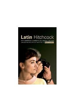Abbildung von Kercher   Latin Hitchcock   2015   How Almodóvar, Amenábar, De la...