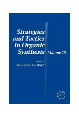 Abbildung von Harmata | Strategies and Tactics in Organic Synthesis | 1. Auflage | 2014 | beck-shop.de