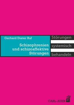 Abbildung von Ruf   Schizophrenien und schizoaffektive Störungen   1. Auflage   2014   beck-shop.de