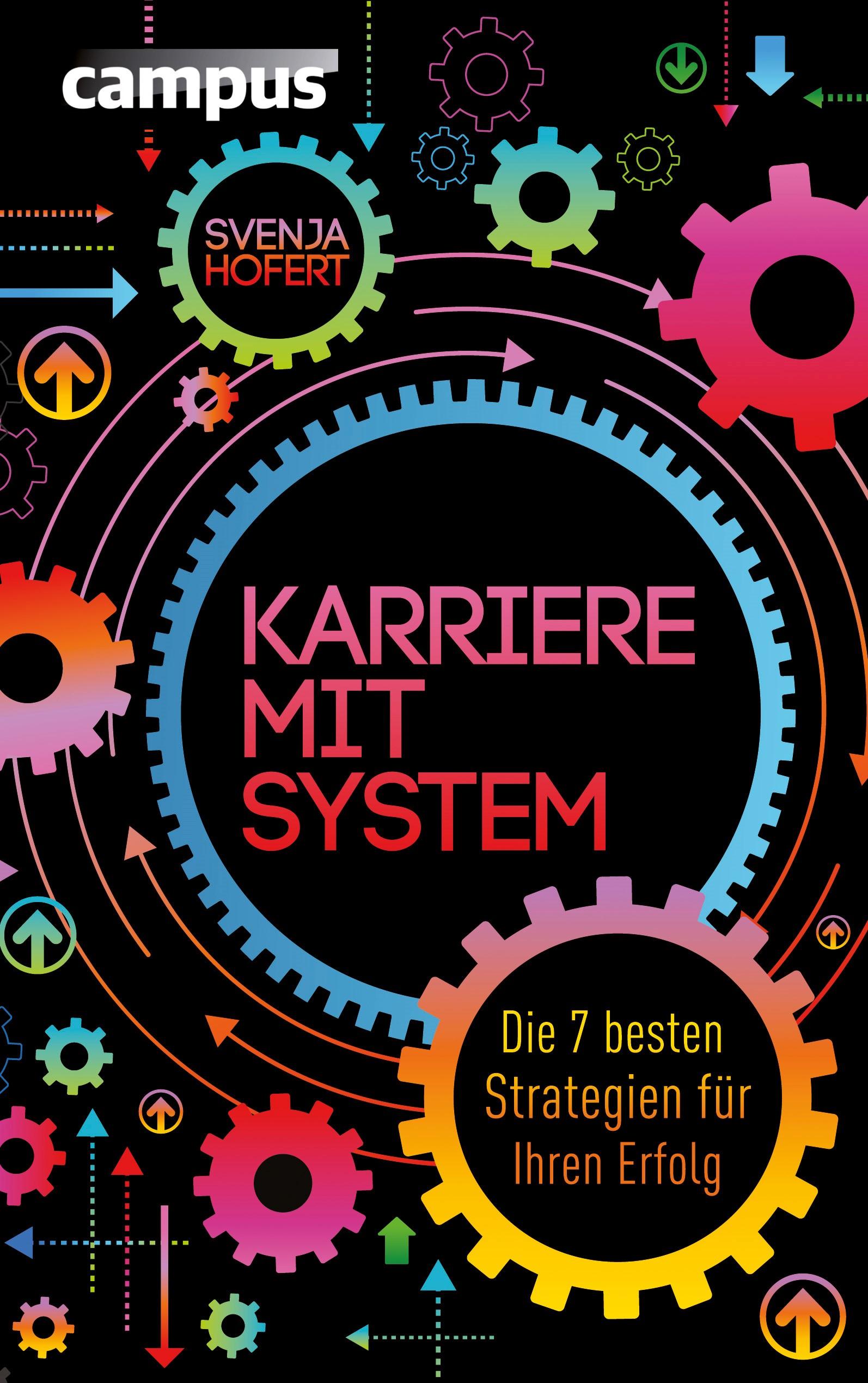 Karriere mit System | Hofert, 2014 | Buch (Cover)