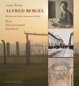 Abbildung von Weise / Karl König Institut | Alfred Bergel | 2014 | Skizzen aus einem vergessenen ...