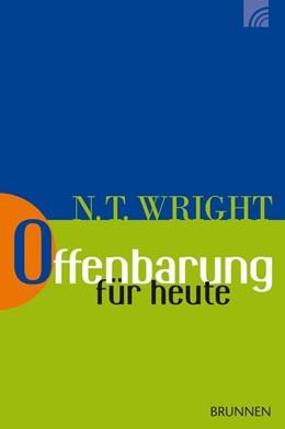 Abbildung von Wright | Offenbarung für heute | 2014