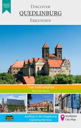 Abbildung von Schmidt   Quedlinburg erkunden   1. Auflage   2014