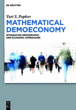 Abbildung von Popkov | Mathematical Demoeconomy | 1. Auflage | 2014 | beck-shop.de