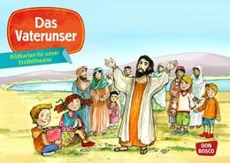 Abbildung von Bildkarten für unser Erzähltheater: Das Vaterunser | 2018 | Bildkarten für unser Erzählthe...