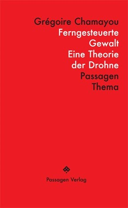 Abbildung von Chamayou / Engelmann | Ferngesteuerte Gewalt | 1. Auflage | 2014 | beck-shop.de