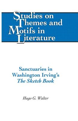 Abbildung von Walter   Sanctuaries in Washington Irving's «The Sketch Book»   1. Auflage   2014   121   beck-shop.de