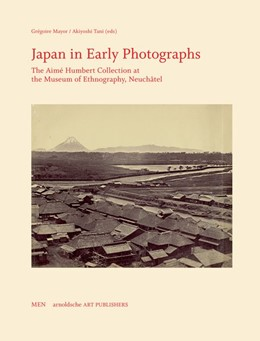 Abbildung von Mayor / Tani | Japan in Early Photographs | 2018 | The Aimé Humbert Collection at...