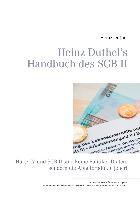 Heinz Duthel's Handbuch des SGB II | Duthel | 1. Auflage., 2014 | eBook (Cover)