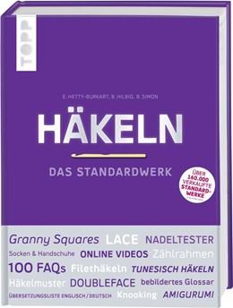 Abbildung von Hetty / Hilbig | Häkeln | 1. Auflage | 2014 | beck-shop.de