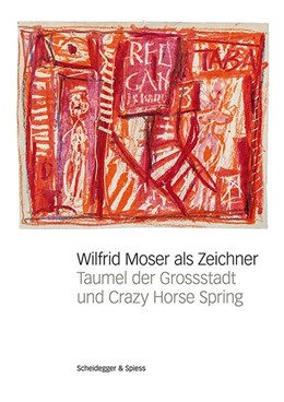 Abbildung von Grütter / Lutz | Wilfrid Moser als Zeichner | 1. Auflage | 2014 | beck-shop.de