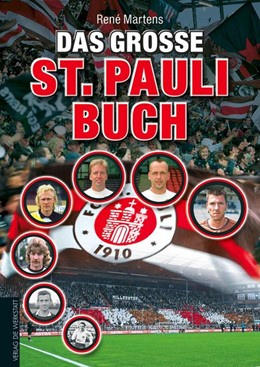 Abbildung von Martens | Das große St.-Pauli-Buch | 2014