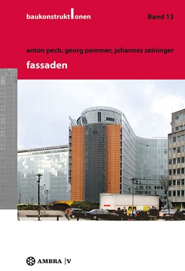 Abbildung von Pech / Pommer   Fassaden   1. Auflage   2014   beck-shop.de