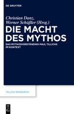 Abbildung von Danz / Schüßler | Die Macht des Mythos | 2014