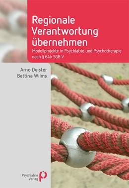 Abbildung von Deister / Wilms | Regionale Verantwortung übernehmen | 1. Auflage | 2014 | beck-shop.de