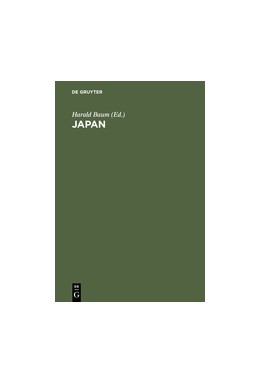 Abbildung von Baum | Japan | Reprint 2013 | 1996 | Economic Success and Legal Sys...