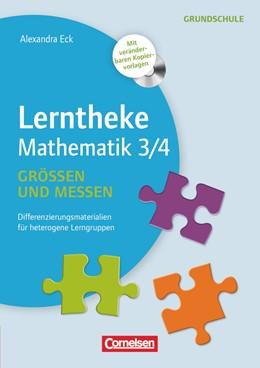 Abbildung von Eck | Lerntheke Grundschule Mathe Messen und Größen 3/4 | 1. Auflage | 2014 | beck-shop.de