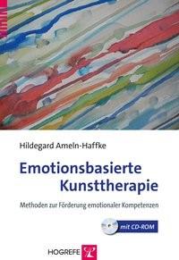 Abbildung von Ameln-Haffke | Emotionsbasierte Kunsttherapie | 2014