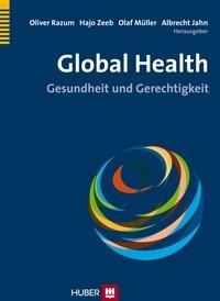 Abbildung von Razum / Zeeb / Müller / Jahn   Global Health   2014