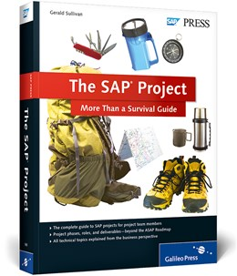 Abbildung von Sullivan | The SAP Project | 2014