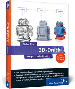 Abbildung von Nitz | 3D-Druck | 2014 | Der praktische Einstieg