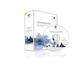 Abbildung von Unterweisung direkt | 2014 | Software mit editierbaren Vorl...