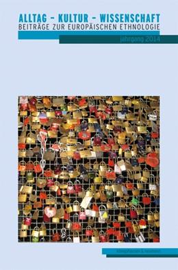 Abbildung von Lauterbach | Alltag - Kultur - Wissenschaft | 2014 | Beiträge zur Europäischen Ethn... | 1