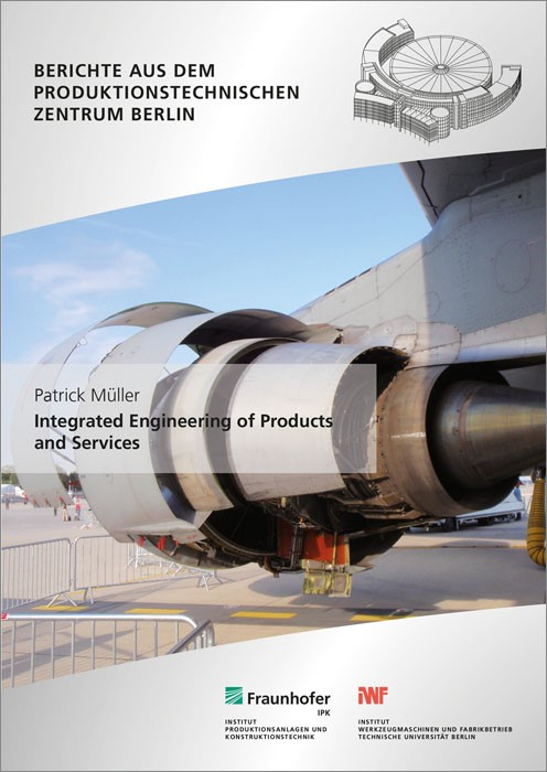Abbildung von Müller /    Integrated Engineering of Products and Services.   2014
