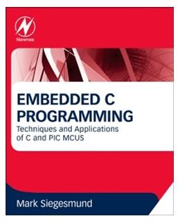 Abbildung von Siegesmund | Embedded C Programming | 2014 | Techniques and Applications of...