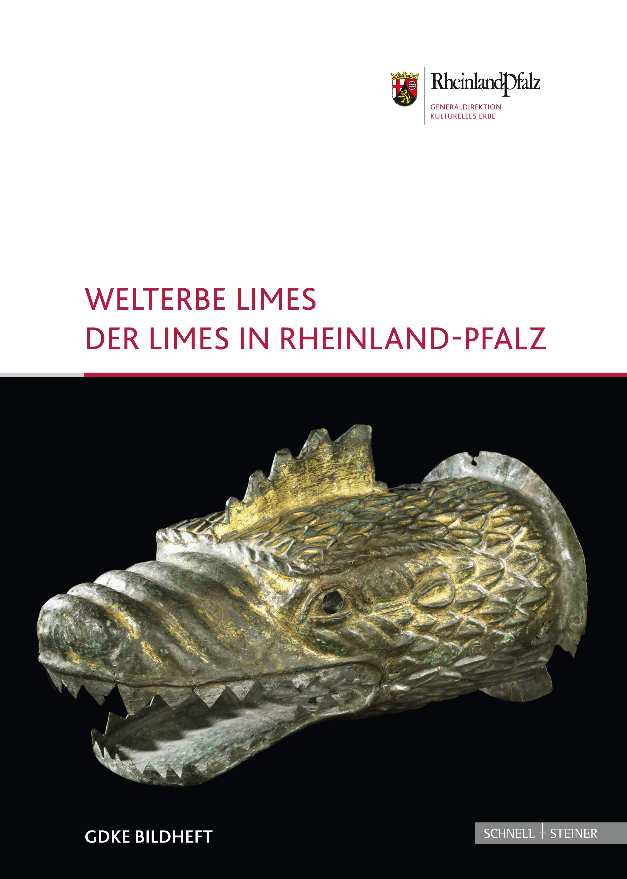 Abbildung von Jost / Generaldirektion Kulturelles Erbe | Welterbe Limes | 2014
