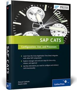 Abbildung von Gallardo / Gillet | SAP CATS | 2014