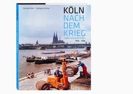 Abbildung von Matz / Vollmer | Köln nach dem Krieg | 2014 | Leben Kultur Stadt. 1950-1990