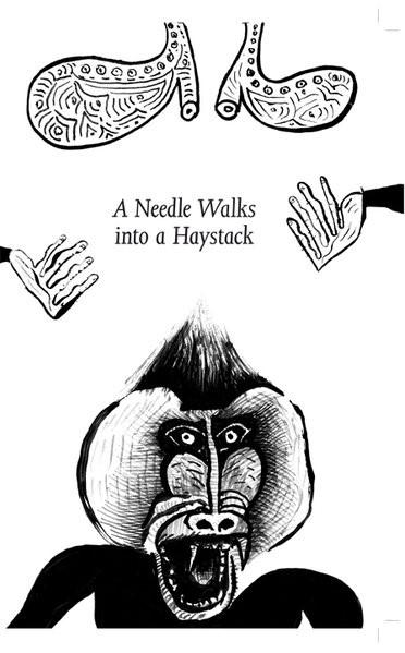 Abbildung von A Needle Walks into a Haystack. Liverpool Biennial 2014 | 2014