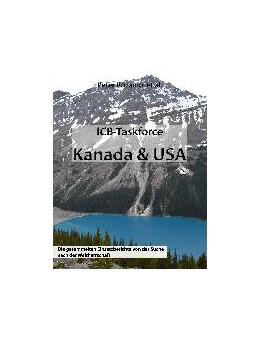 Abbildung von Buzanits | ICB-Taskforce Kanada & USA | 2014 | Die gesammelten Einsatzbericht...