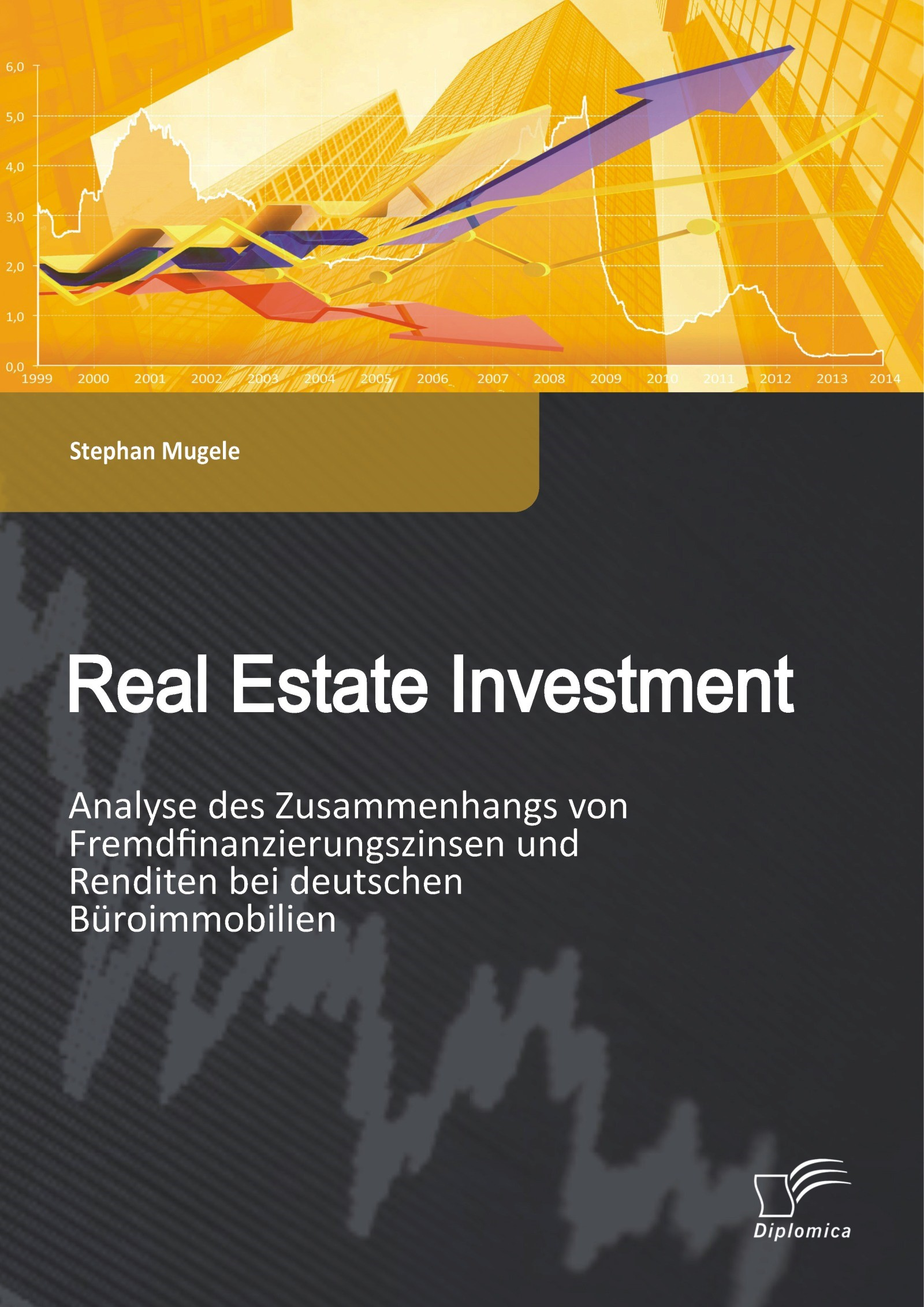 Abbildung von Mugele | Real Estate Investment | 2014