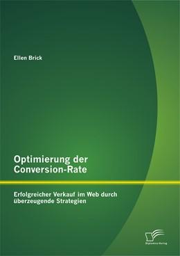 Abbildung von Brick | Optimierung der Conversion-Rate | 2014 | Erfolgreicher Verkauf im Web d...
