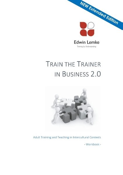Train the Trainer in Business 2.0 | Lemke | 2. Auflage, 2019 | Buch (Cover)
