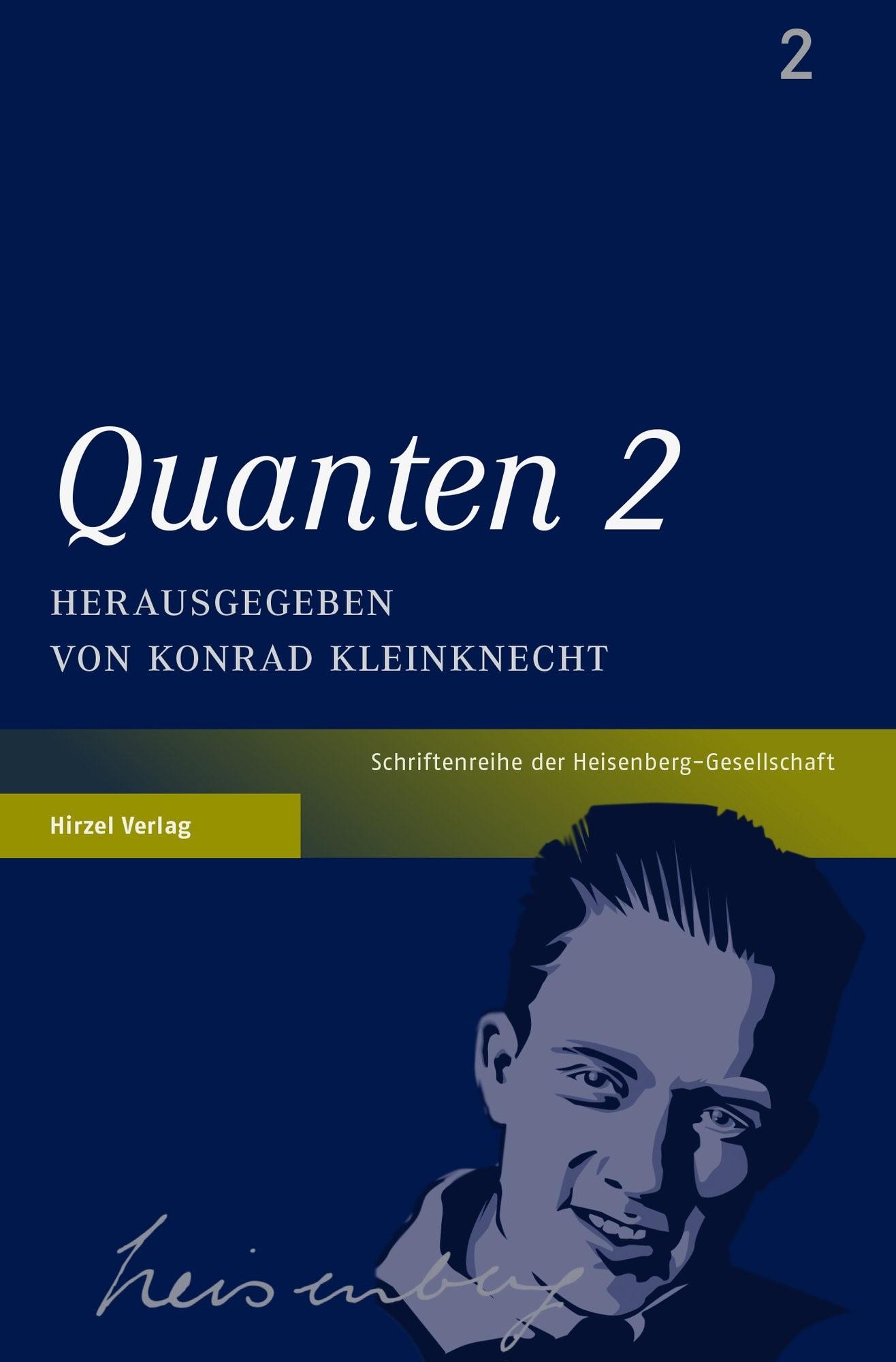 Abbildung von Kleinknecht | Quanten 2 | 2014