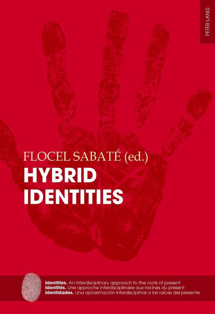 Abbildung von Sabaté | Hybrid Identities | 2014