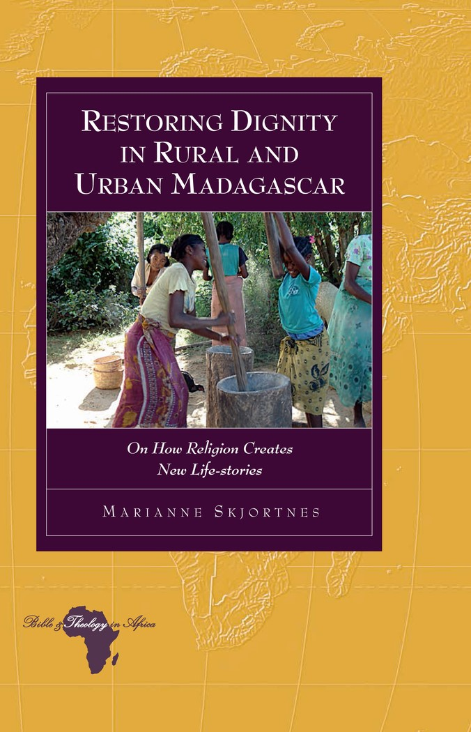 Abbildung von Skjortnes | Restoring Dignity in Rural and Urban Madagascar | 2014