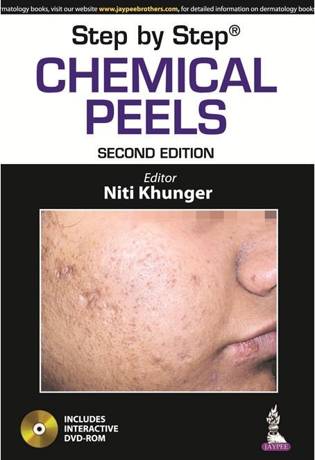 Abbildung von Khunger | Step by Step: Chemical Peels | 2014