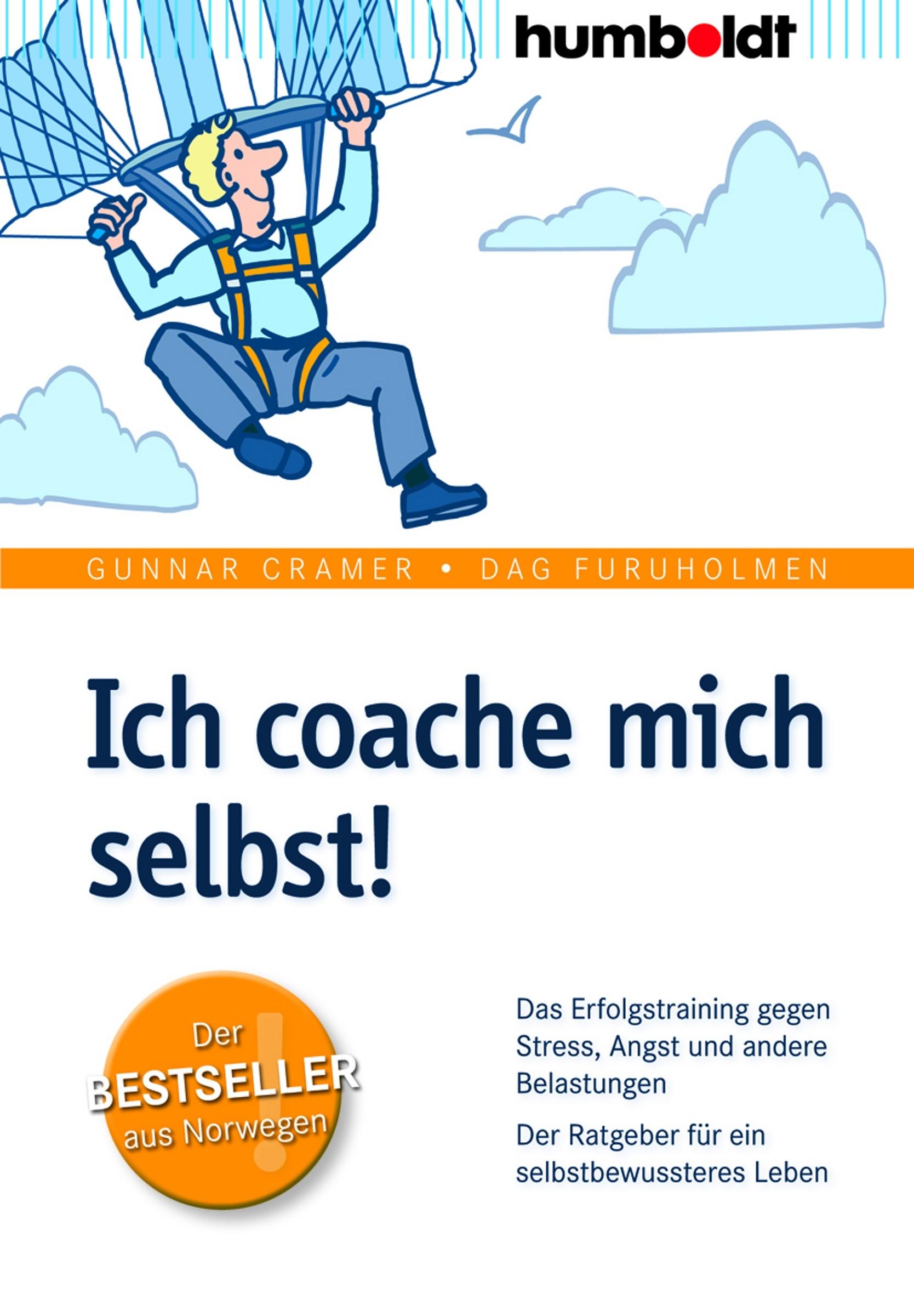 Abbildung von Cramer / Furuholmen   Ich coache mich selbst!   2013