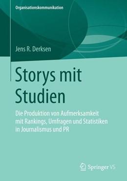 Abbildung von Derksen   Storys mit Studien   2014   2014   Die Produktion von Aufmerksamk...