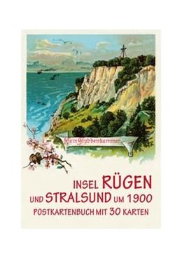 Abbildung von Imhof   Die Insel Rügen und Stralsund um 1900   1. Auflage   2016   beck-shop.de