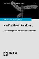 Abbildung von von Hauff | Nachhaltige Entwicklung | 2014