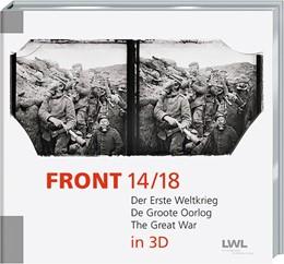Abbildung von Jakob / Sagurna | Front 14/18 | 1. Auflage | 2014 | beck-shop.de