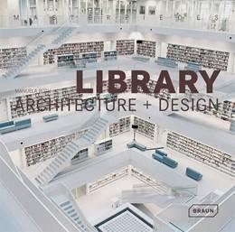 Abbildung von Roth | Masterpieces: Library Architecture + Design | 1. Auflage | 2014 | beck-shop.de