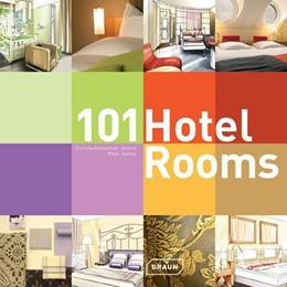 Abbildung von Kretschmar-Joehnk / Joehnk | 101 Hotel Rooms | 2. Auflage | 2014 | beck-shop.de